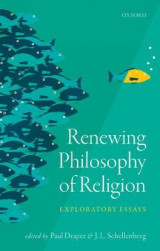 Omslag - Renewing Philosophy of Religion