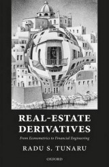 Omslag - Real-Estate Derivatives