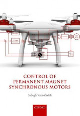 Omslag - Control of Permanent Magnet Synchronous Motors