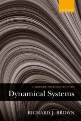 Omslag - A Modern Introduction to Dynamical Systems