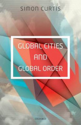 Omslag - Global Cities and Global Order