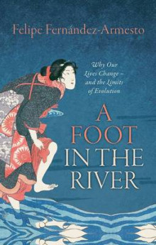 A Foot in the River av Felipe Fernandez-Armesto (Innbundet)