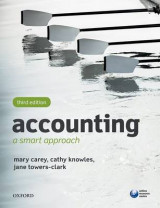 Omslag - Accounting: A Smart Approach