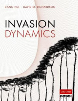 Omslag - Invasion Dynamics