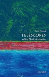 Omslag - Telescopes: A Very Short Introduction
