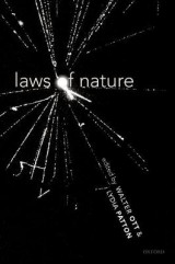 Omslag - Laws of Nature