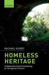 Omslag - Homeless Heritage