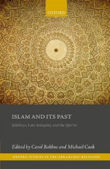 Omslag - Islam and its Past