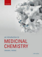 Omslag - An Introduction to Medicinal Chemistry