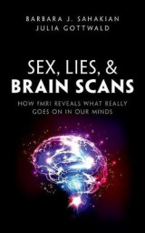 Omslag - Sex, Lies, and Brain Scans