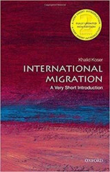 Omslag - International Migration: A Very Short Introduction