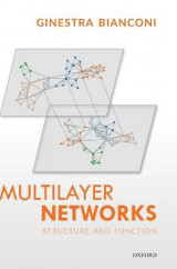 Omslag - Multilayer Networks