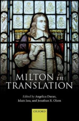 Omslag - Milton in Translation