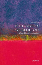 Omslag - Philosophy of Religion: A Very Short Introduction