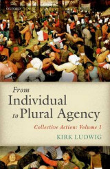 Omslag - From Individual to Plural Agency: Collective Action I