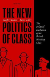 Omslag - The New Politics of Class