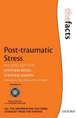 Omslag - Post-Traumatic Stress