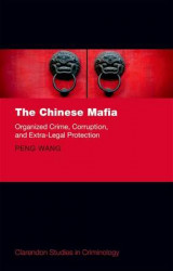Omslag - The Chinese Mafia