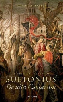 Studies on the Text of Suetonius' De uita Caesarum av Robert A. Kaster (Innbundet)