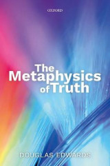 Omslag - The Metaphysics of Truth