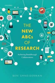 The New ABCs of Research av Ben Shneiderman (Innbundet)