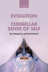 Omslag - Evolution of the Cerebellar Sense of Self
