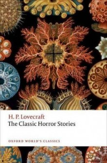 The Classic Horror Stories av H. P. Lovecraft (Heftet)