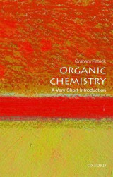 Omslag - Organic Chemistry: A Very Short Introduction