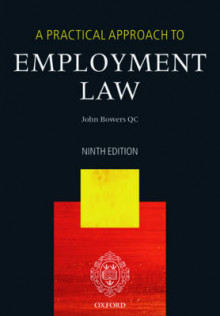 A Practical Approach to Employment Law av John Bowers (Heftet)