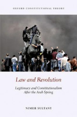 Omslag - Law and Revolution