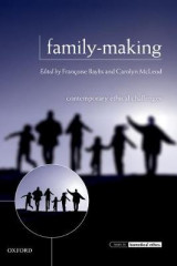 Omslag - Family-Making