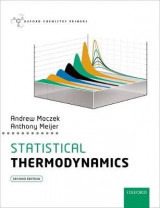 Omslag - Statistical Thermodynamics