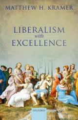 Omslag - Liberalism with Excellence
