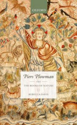 Omslag - Piers Plowman and the Books of Nature