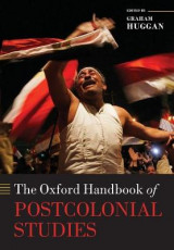 Omslag - The Oxford Handbook of Postcolonial Studies