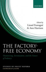 Omslag - The Factory-Free Economy