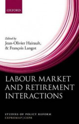 Omslag - Labour Market and Retirement Interactions