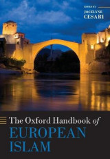 Omslag - The Oxford Handbook of European Islam