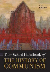 Omslag - The Oxford Handbook of the History of Communism