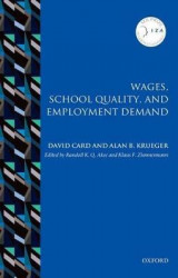 Omslag - Wages, School Quality, and Employment Demand