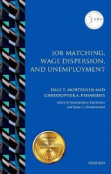 Omslag - Job Matching, Wage Dispersion, and Unemployment