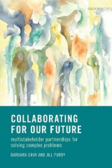 Omslag - Collaborating for Our Future