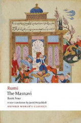 Omslag - The Masnavi. Book Four