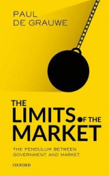 Omslag - The Limits of the Market