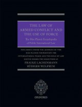 Omslag - The Law of Armed Conflict and the Use of Force