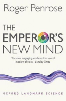 The Emperor's New Mind av Roger Penrose (Heftet)