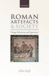 Omslag - Roman Artefacts and Society