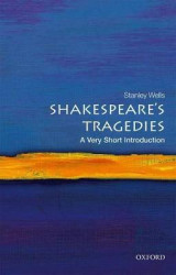 Omslag - Shakespeare's Tragedies