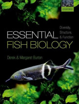 Omslag - Essential Fish Biology