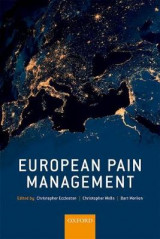 Omslag - European Pain Management